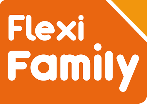 Logo Flexi Family