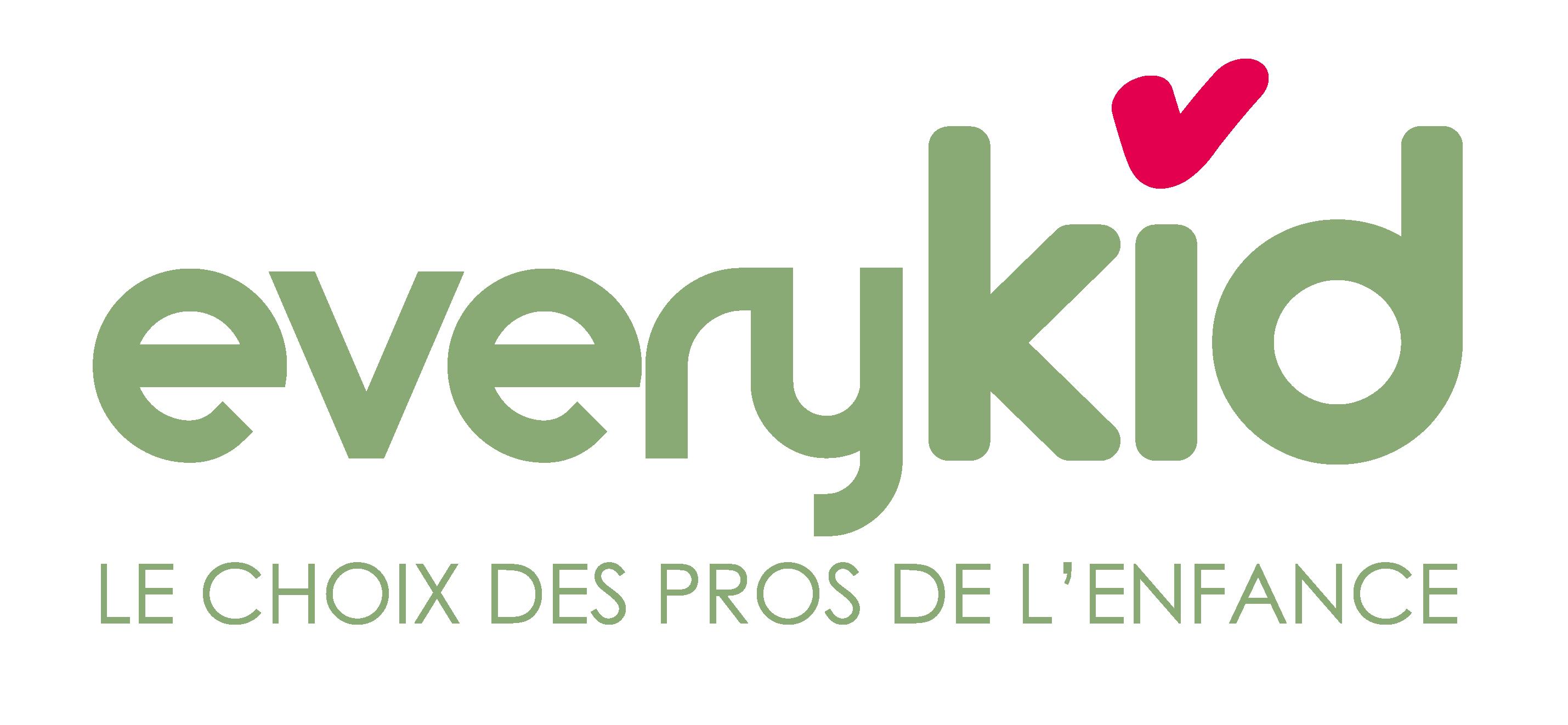 Logo everyKids