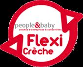 Logo Flexy Crèche