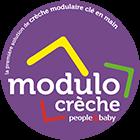 Logo Modulo Crèche