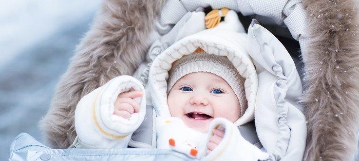 hiver comment prot ger votre enfant du froid. Black Bedroom Furniture Sets. Home Design Ideas