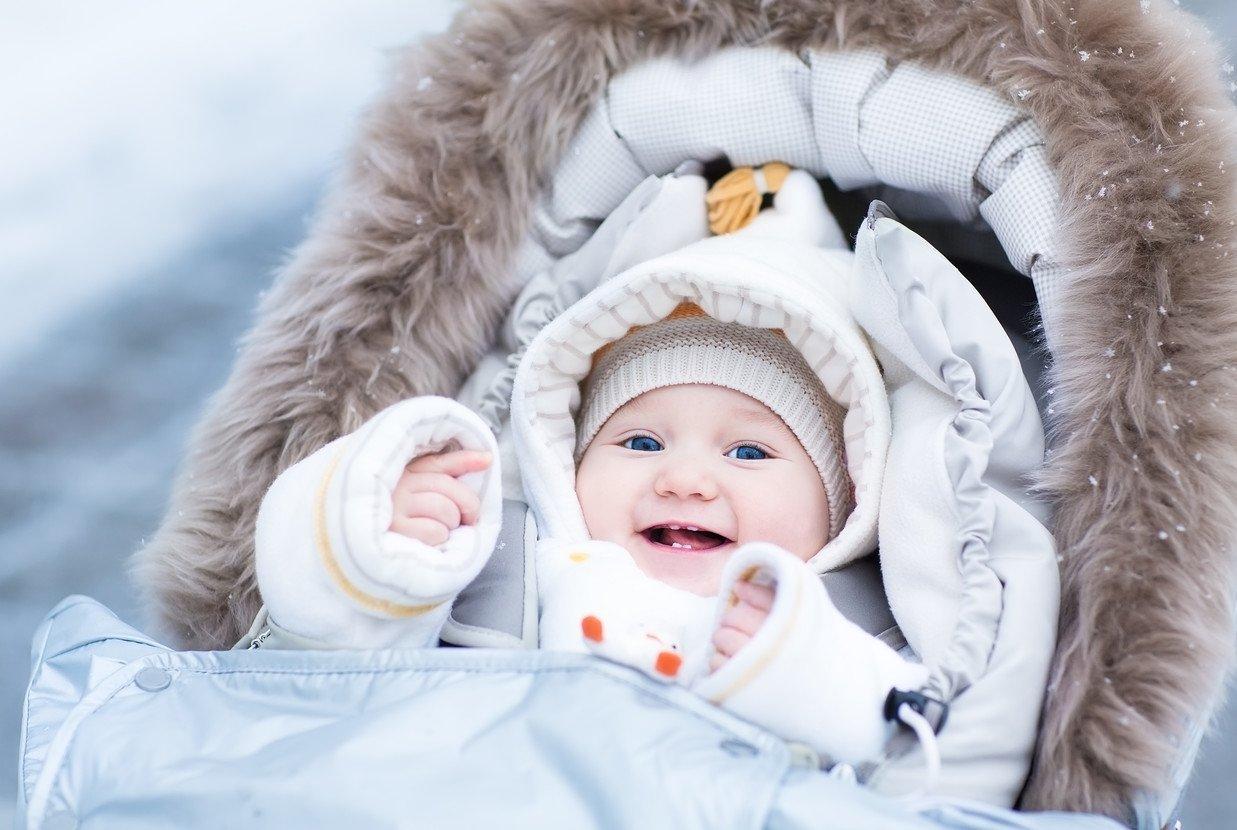 Protéger votre enfant du froid