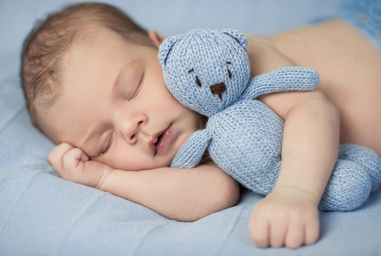 Pourquoi ne faut-il pas laisser bébé pleurer ?
