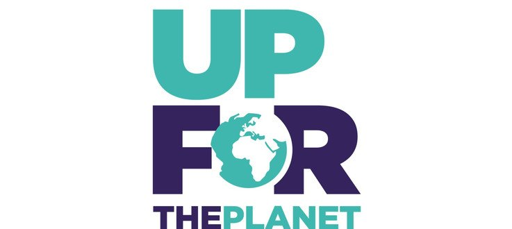 Tous mobilisés autour de « Up for the Planet »