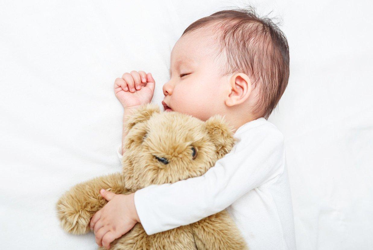 Préparer son bébé au changement d'heure